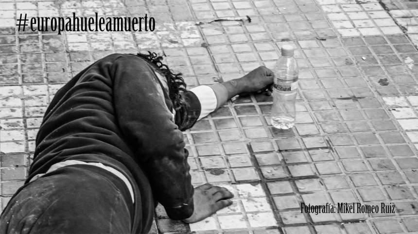 Foto de Mikel Romeo Ruiz