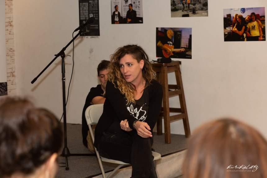 Miren Aisa Malas Pulgas: Foto Kirikolatz Argazkigintza