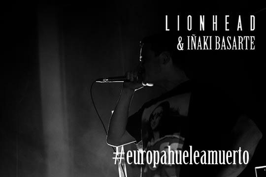 LionHead / Iñaki Basarte