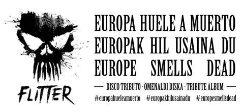 Europa huele a muerto